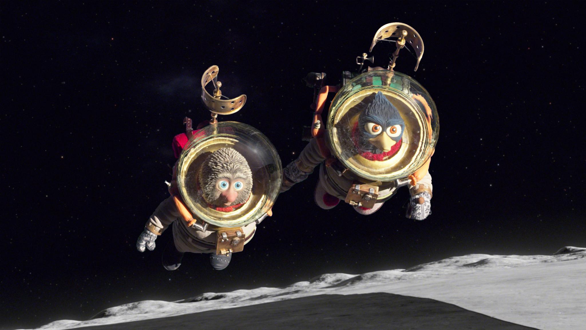 Le Voyage dans la Lune | Kids Cinéma