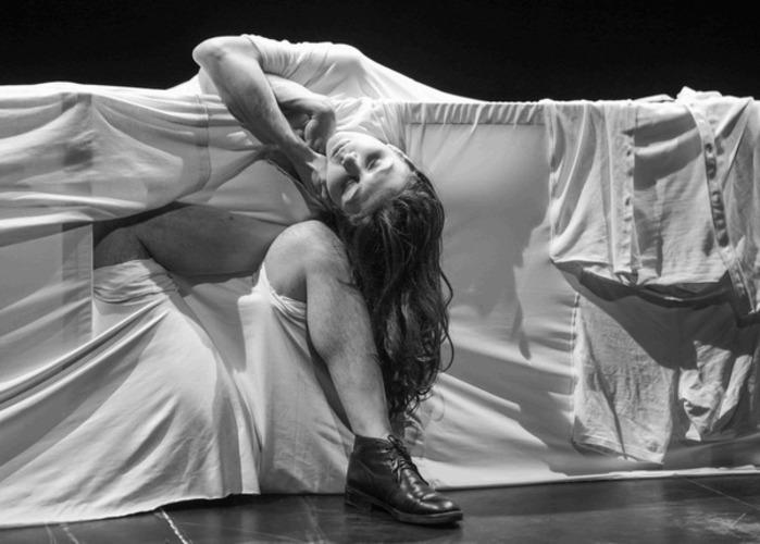 Lichens | Rencontres Danse Cirque Théâtre Danse