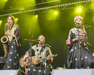 TRANCE MISSION GNAWA |  Concerts