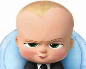 BABY BOSS | Kids Cinéma