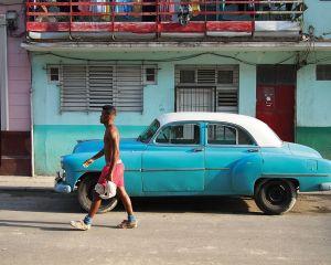 Cuba   Rencontres Cinéma