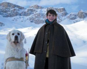 Belle et Sébastien 3: Le dernier chapitre   Kids Cinéma