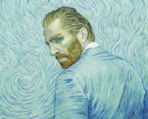 La Passion Van Gogh    Cinéma