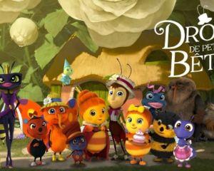 Drôles de petites bêtes              | Kids Cinéma