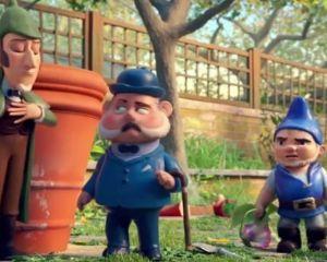 Sherlock Gnomes       | Ados Cinéma