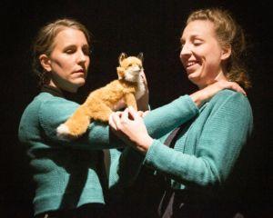 Le petit théâtre de Hannah Arendt | Festival Théâtre