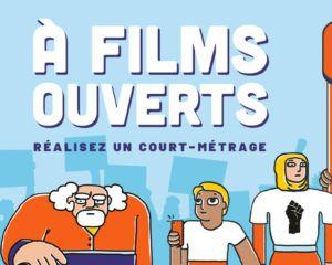 Ateliers courts métrages   Ateliers Cinéma