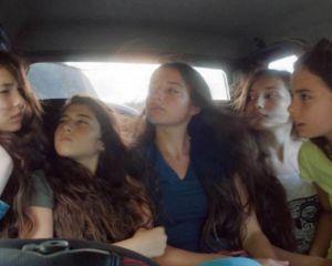 Mustang | Écoles Ados Cinéma