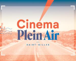 Cinéma plein air #23 | Gratuit Cinéma
