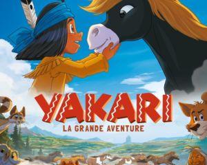 Yakari   Gratuit Cinéma