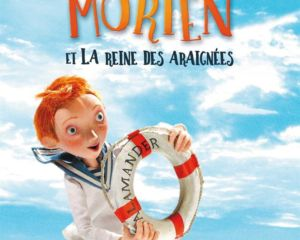 Capitaine Morten et la reine des araignées | Kids Cinéma