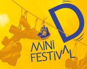 Mini D Festival | Festival Danse