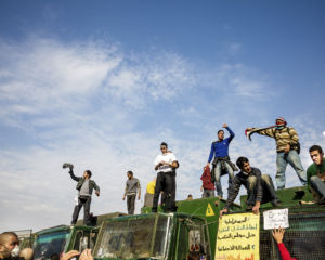 Génération Tahrir | Festival Expositions