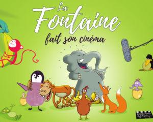La Fontaine fait son cinéma   Kids Cinéma
